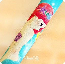 boutique-kawaii-shop-chezfee-papeterie-disney-japan-bic-criterium-ariel-ocean