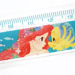boutique-kawaii-shop-chezfee-papeterie-disney-japan-regle-ariel-ocean