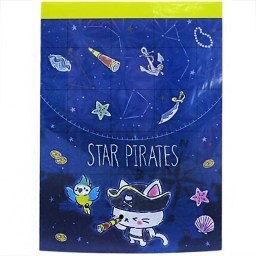boutique-kawaii-shop-chezfee-papeterie-japonaise-carnet-memo-papier-lettre-chat-pirates-1