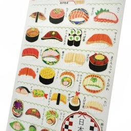 boutique-kawaii-shop-chezfee-papeterie-japonaise-stickers-autocollant-culture-sushi-2