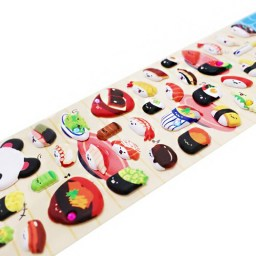 boutique-kawaii-shop-chezfee-papeterie-japonaise-stickers-autocollant-relief-sushi-panda-2