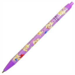 boutique-kawaii-shop-chezfee-papeterie-japonaise-stylo-couleur-pokemon-pikachu-fruits-lilas-1