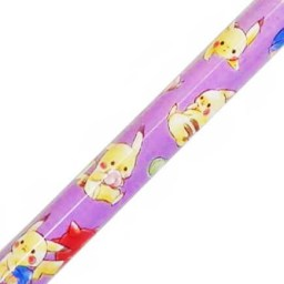 boutique-kawaii-shop-chezfee-papeterie-japonaise-stylo-couleur-pokemon-pikachu-fruits-lilas-3