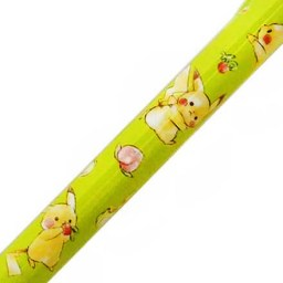 boutique-kawaii-shop-chezfee-papeterie-japonaise-stylo-couleur-pokemon-pikachu-fruits-vert-fluo-3