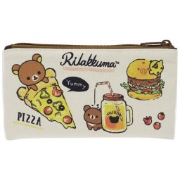 boutique-kawaii-shop-chezfee-trousse-toile-sanx-authentique-rilakkuma-gourmand-2