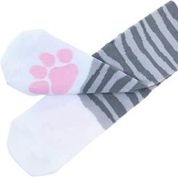 boutique-kawaii-shop-cute-chezfee-chaussettes-japonais-patte-chat-tigre-gris