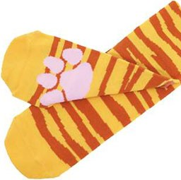 boutique-kawaii-shop-cute-chezfee-chaussettes-japonais-patte-chat-tigre-roux