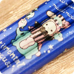 boutique-kawaii-shop-cute-chezfee-papeterie-crayon-sentimental-circus-village-elephant-mauve