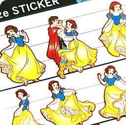 boutique-kawaii-shop-disney-japan-chezfee-sticker-blanche-neige-4tailles