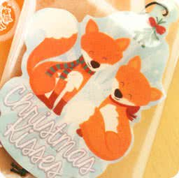boutique-kawaii-shop-en-ligne-chezfee-com-breloque-parfum-desodorisant-renard-fox-couple-amour-love-christmas-foret