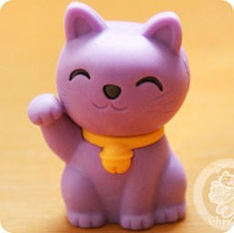 boutique-kawaii-shop-france-chezfee-com-cute-papeterie-gomme-eraser-iwako-japan-japon-manekineko-violet