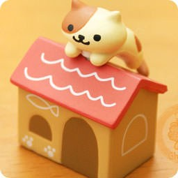 boutique-kawaii-shop-france-chezfee-com-gachapon-japonais-cat-neko-atsume-figurine-peaches