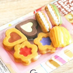 boutique-kawaii-shop-france-chezfee-cute-papeterie-gomme-eraser-iwako-japon-food-biscuits-2