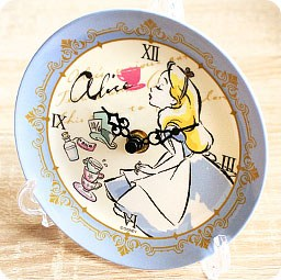boutique-kawaii-shop-france-chezfee-disney-japan-alice-wonderland-horloge-ceramique