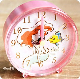 boutique-kawaii-shop-france-chezfee-disney-japan-ariel-sirene-horloge-alarme