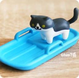 boutique-kawaii-shop-france-chezfee-gachapon-japonais-neko-atsume-figurine-version5-traineau