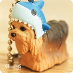 boutique-kawaii-shop-france-chezfee-gachapon-wancos-cosplay-chien-bandai--yorkshire-requin