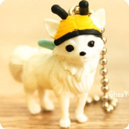 boutique-kawaii-shop-france-chezfee-gachapon-wancos-cosplay-chien-bandai-chihuahua-abeille
