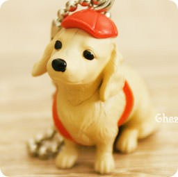 boutique-kawaii-shop-france-chezfee-gachapon-wancos-cosplay-chien-bandai-teckel-beige