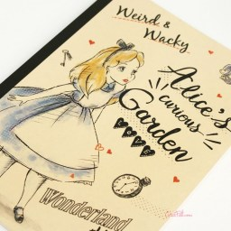 boutique-kawaii-shop-france-japonais-chezfee-disney-japan-alice-wonderland-cahier-jardin-3