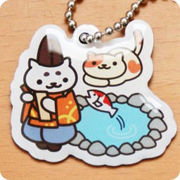 boutique-kawaii-shop-france-lille-chezfee-com-gachapon-capsule-japonais-authentique-cat-neko-atsume-charm-strap-poeme-poisson