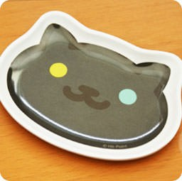 boutique-kawaii-shop-france-lille-chezfee-com-japonaise-chat-mini-assiette-neko-atsume-noir-pepper