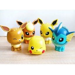 boutique-kawaii-shop-gashapon-pokemon-officiel-capchara-evoli-eevee-pikachu-2