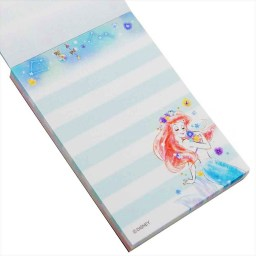 boutique-kawaii-shop-japonaise-disney-ariel-fleurs-papeterie-mini-memo-block-note-2