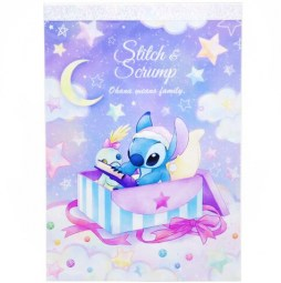 boutique-kawaii-shop-japonaise-disney-stitch-bonne-nuit-papeterie-memo-block-note-papier-lettre-1