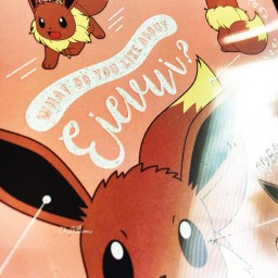 boutique-kawaii-shop-papeterie-japonaise-carnet-A6-papier-lettre-pokemon-evoli-7