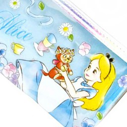 boutique-kawaii-shop-papeterie-japonaise-disney-trousse-pochette-plastique-alice-2