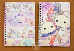 boutique-papeterie-fourniture-kawaii-shop-en-ligne-chezfee-com-carnet-spiral-sentimental-circus-parade1