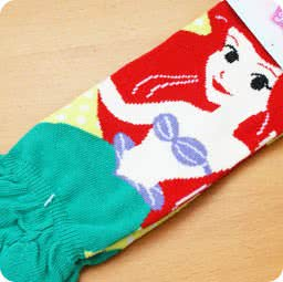 boutique-shop-kawaii-france-chezfee-chaussette-amusantes-fantaisie-disney-japan-princesse-ariel-petite-sirene