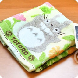 serviette-nappe-cotton-tonari-no-totoro-ghibli-officiel-authentique-boutique-kawaii-shop-chezfee-com-fleur