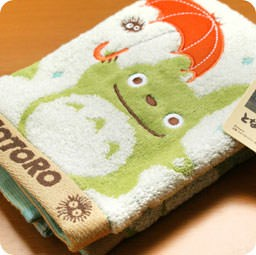 serviette-nappe-cotton-tonari-no-totoro-ghibli-officiel-authentique-boutique-kawaii-shop-chezfee-com-pluie