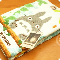 serviette-nappe-cotton-totoro-ghibli-officiel-authentique-boutique-kawaii-shop-chezfee-com-bois-grande