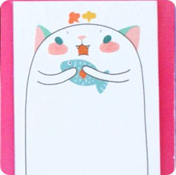 sticky-note-kawaii-animal-mignon-debout-magasin-papeterie-chezfee-chat