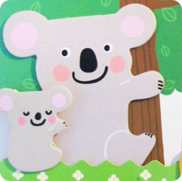 sticky-note-kawaii-animal-parent-et-bebe-mignon-magasin-papeterie-chezfee-koala