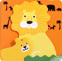 sticky-note-kawaii-animal-parent-et-bebe-mignon-magasin-papeterie-chezfee-lion